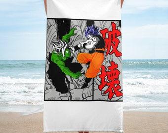 Hakai Towel