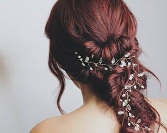 Brooklyn Hair Vine