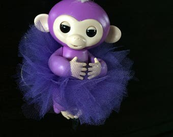 Fingerlings Finger Monkey TuTu Fingerling clothes accessi