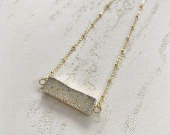 yonder necklace //