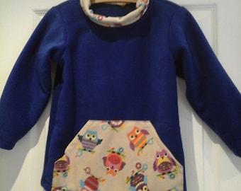 Child's Fleece