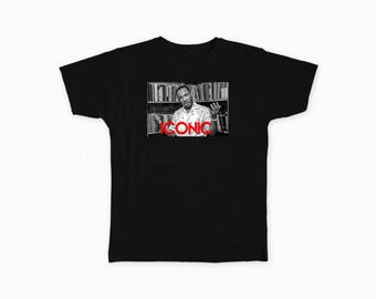 Martin Luther King Iconic T-shirt