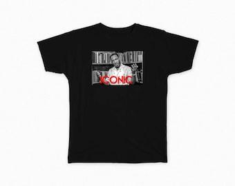 Martin Iconic T-shirt
