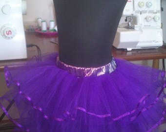 Free shipping.Purple tutu.Purple skirt.Girls tutu skirt.Tutu skirt for girls purple.Tutu.Skirt.Tulle Skirt for baby.