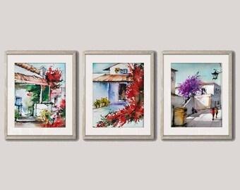 Holiday gift - beautiful spanish homes