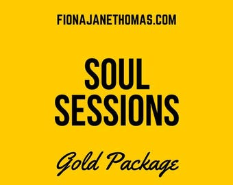 Soul Sessions Gold Package