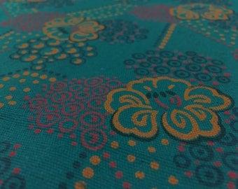 Vintage fabric Dirndl Fabric 50 cm x 70 cm