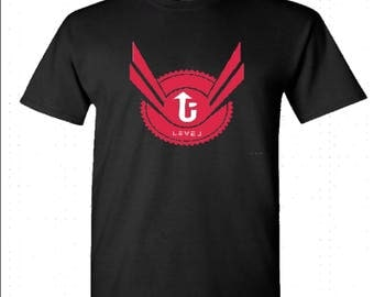 LevelUp fly high T-Shirt