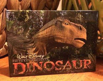 Walt Disney Dinosaur Promotional Pin Button