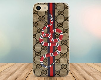 Gucci Case Iphone X Case Iphone 7 Case Iphone 8 Plus Case Iphone 8 Case Iphone SE Case Iphone 6 Case Samsung S8 Case Phone Case