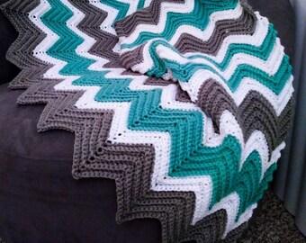 Reading blanket