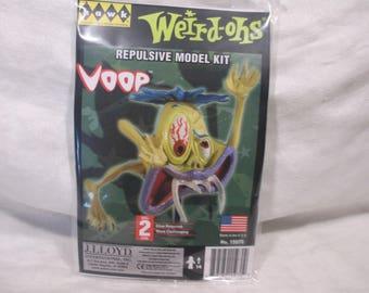 Hawk Weird-Ohs Voop Model Kit No.15970