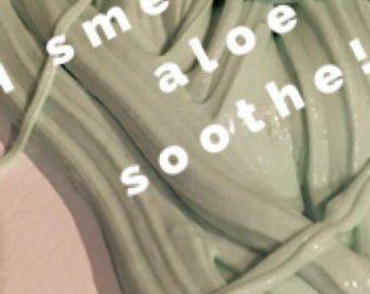 Aloe Soothe