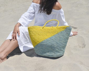 Sun on My Face Tote