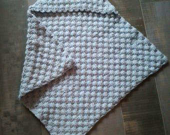 Baby cloth.