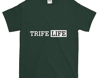Trife Life Short-Sleeve T-Shirt