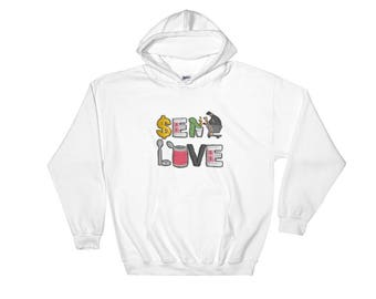 Fund The Homeless (Hoodie)