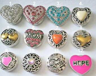 Heart Snaps