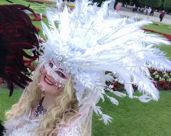 Headdresses for various occasions