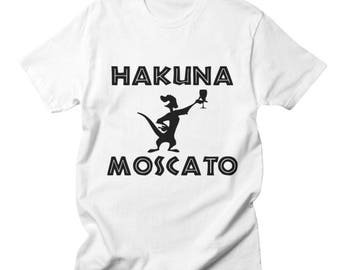 Hakuna Moscato Cheers! - FILE ONLY