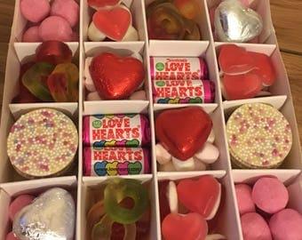 Anniversary/Love Sweet Box