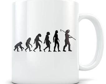 Gardening Mug, gardening gift, gardening gift idea, gardening gift for women, gardening gift for her, gardener gift, gardening coffee mug