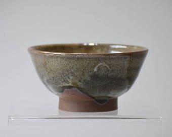 Small Shino Bowl