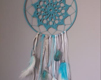 Dream catcher hippie chic