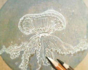 Jellyfish No.1
