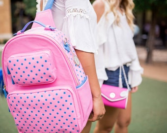 Natalie michelle backpack