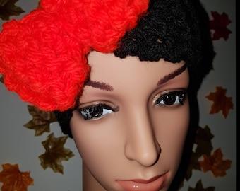 Headscarf/ear warmer