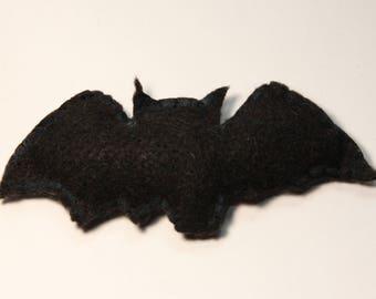 Bat Catnip Toy