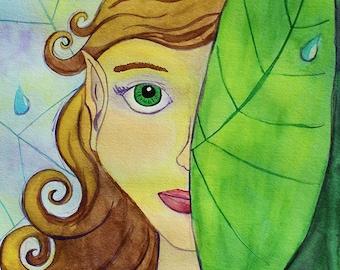Hiding Fairy