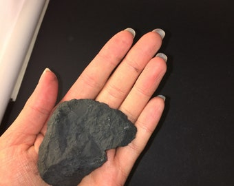 Rough Shungite