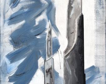 Einschnitte – Cuttings – 2015