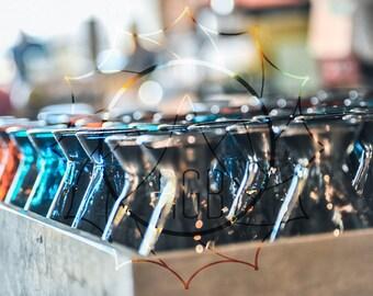 Mesmerizing Jars