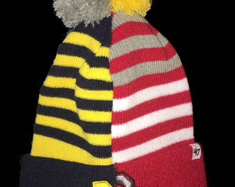 House Divided Winter Hat