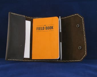 Leather Field Notes Cover (sm)