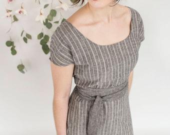 Ella. Organic cotton/hemp