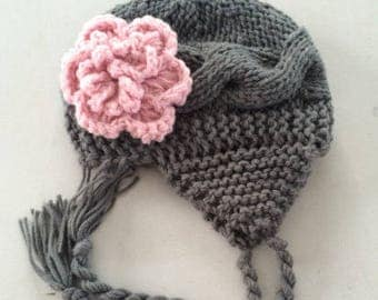 Baby Girl Hat, Toddler Hat, Newborn Hat, Crochet Baby Hat, Newborn Photo Prop, Baby Newborn Hat, Newborn Girl Hat, Newborn Crochet Hat