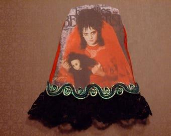 VERY LIMITED Blythe Doll Dress - Beetlejuice's Bride