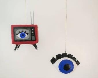 T.V. Eye Mobile