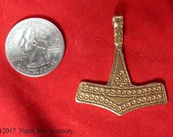 Viking Romesdal Thor's Hammer
