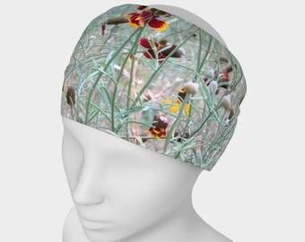 Acorn Drive Headband/Neckband Wearable Art