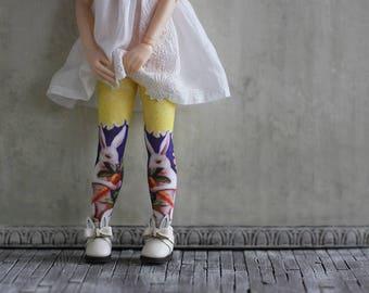 PRE-ORDER Carrot Cake Blythe Doll Stockings
