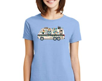 Quiltmobile T-Shirt