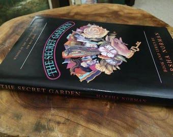 The Secret Garden play by Marsha Norman