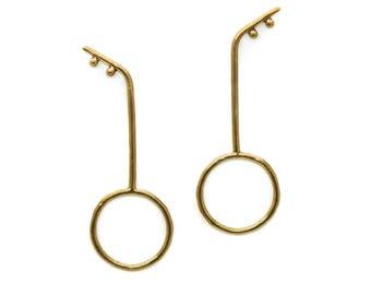 Continuum Earrings