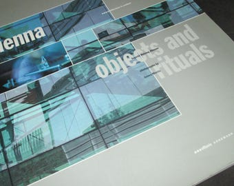 Vienna Objects and Rituals Architecture in Context Book 1997