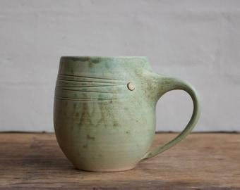 Mug #69: The 1000 Mugs Project